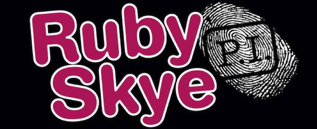 Setting Up Shop | Ruby Skye PI