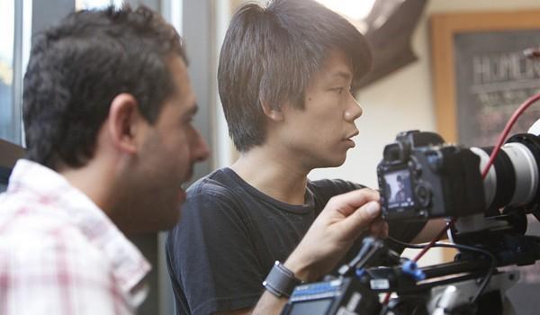 Camera experts