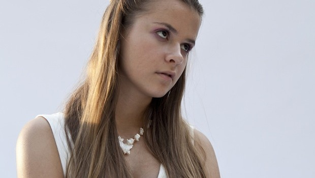 Elena Gorgevska as Diana | Ruby Skye PI