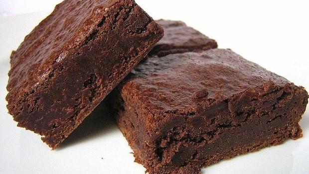Cocoa Powder Brownies | Ruby Skye PI