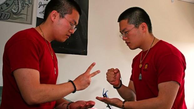 Rock Paper Scissors Gambits