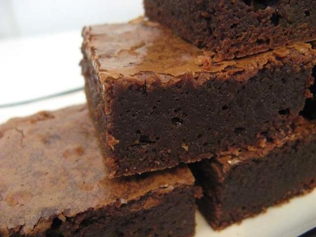 Брауни кексы рецепт с фото