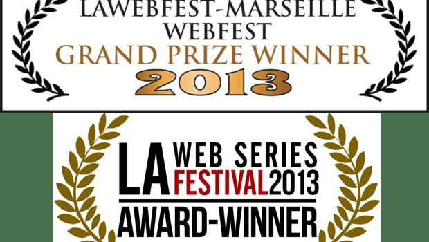 LAWebFest Grand Prize Winner!