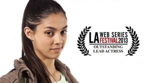 Madison Outstanding Actress