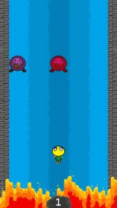 Turtle Rock Game