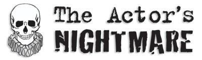 ActorsNightmare