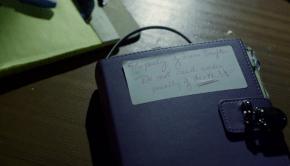 Diana's Diary
