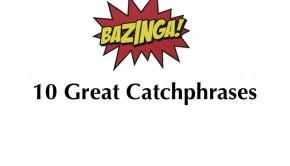 Catchphrase