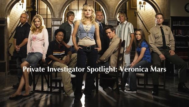 PI Spotlight VM2