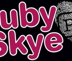 Setting Up Shop   Ruby Skye PI