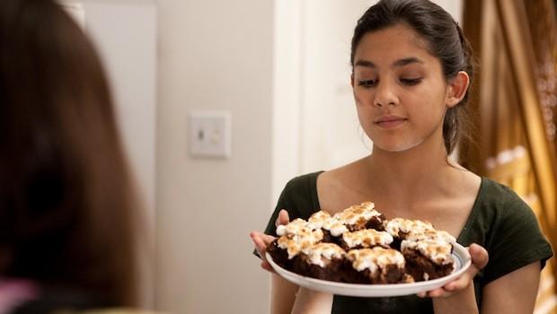 Ruby Skye P.I., Ruby's Basic Brownies