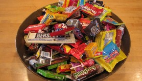 Halloween Candy | Ruby Skye PI