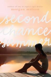 Second Chance Summer | Ruby Skye PI