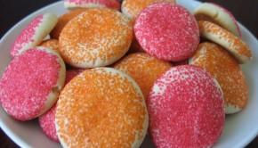 Sugar Cookies | Ruby Skye PI