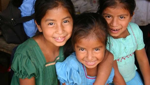 guatemalan-girls