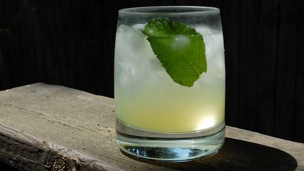 honey-lemonade