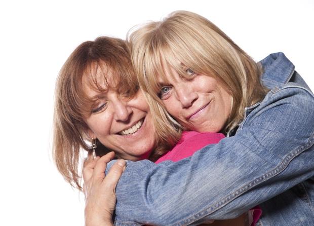 Jill and Julie love